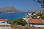 Myrties, aan de overkant Telendos - Eiland Kalymnos -  Foto 38 - Foto van De Griekse Gids
