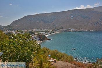 Panormos - Eiland Kalymnos -  Foto 18 - Foto van De Griekse Gids