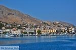 Pothia - Kalymnos stad - Eiland Kalymnos foto 2 - Foto van De Griekse Gids