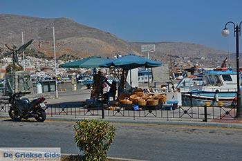 Pothia - Kalymnos stad - Eiland Kalymnos foto 76 - Foto van De Griekse Gids