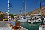 Vathys - Eiland Kalymnos foto 42 - Foto van De Griekse Gids