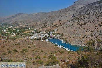 Vathys - Eiland Kalymnos foto 50 - Foto van De Griekse Gids