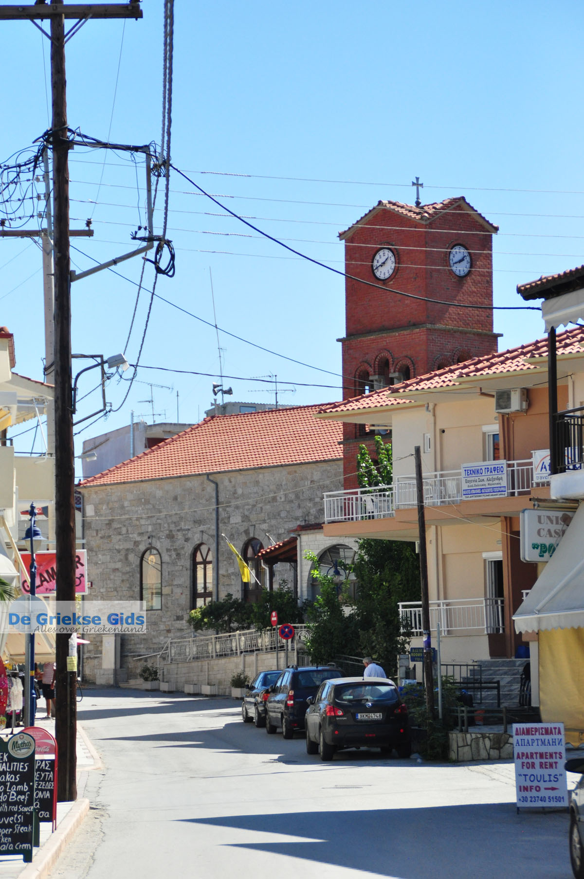 foto Polichrono | Kassandra Chalkidiki | De Griekse Gids foto 15