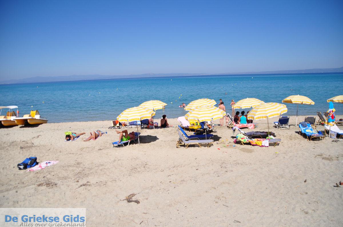 foto Chanioti | Kassandra Chalkidiki | De Griekse Gids foto 6