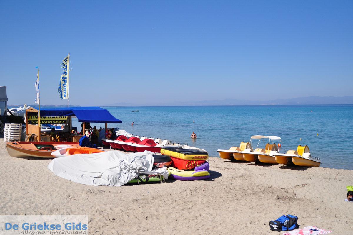 foto Chanioti | Kassandra Chalkidiki | De Griekse Gids foto 7