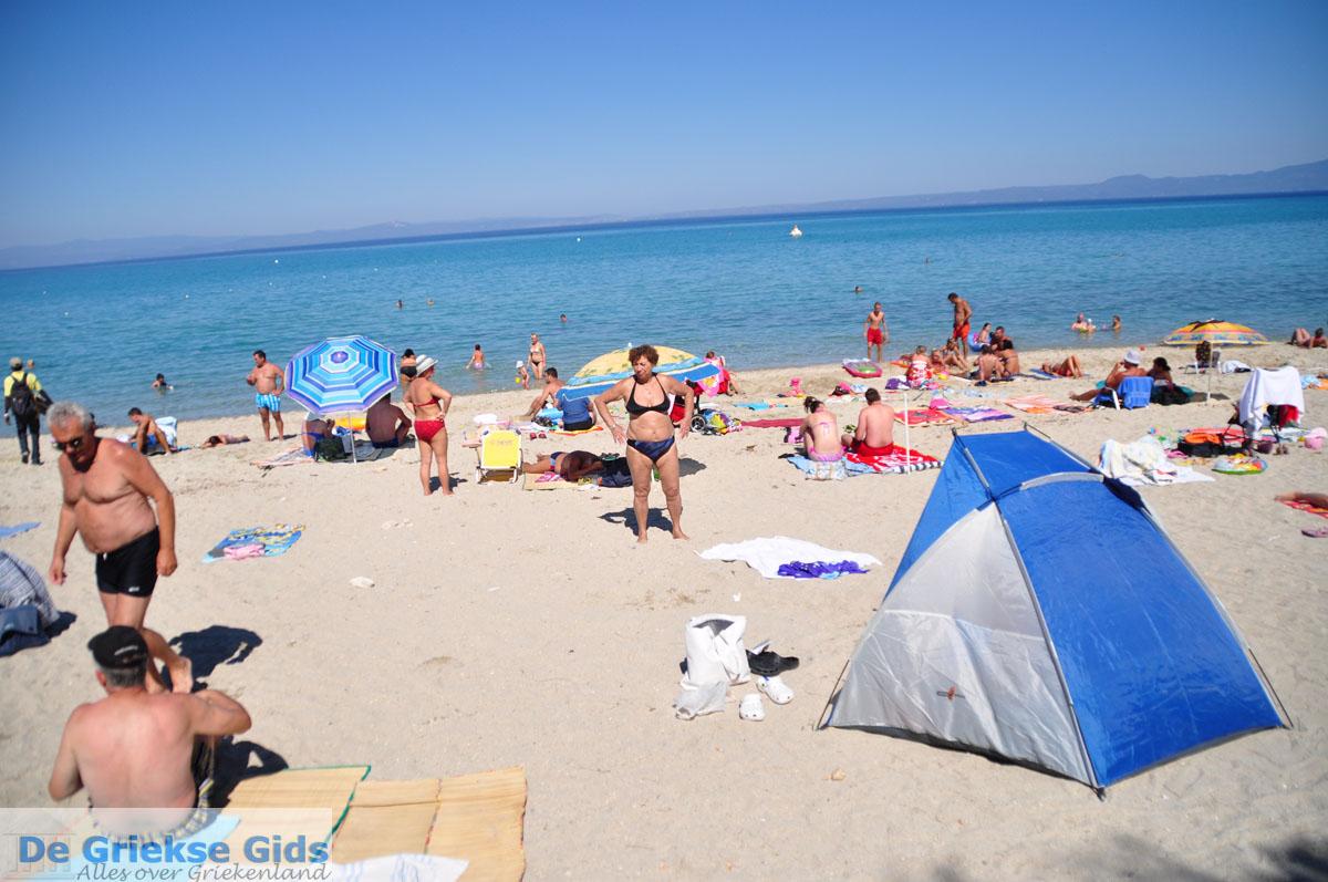 foto Chanioti | Kassandra Chalkidiki | De Griekse Gids foto 9