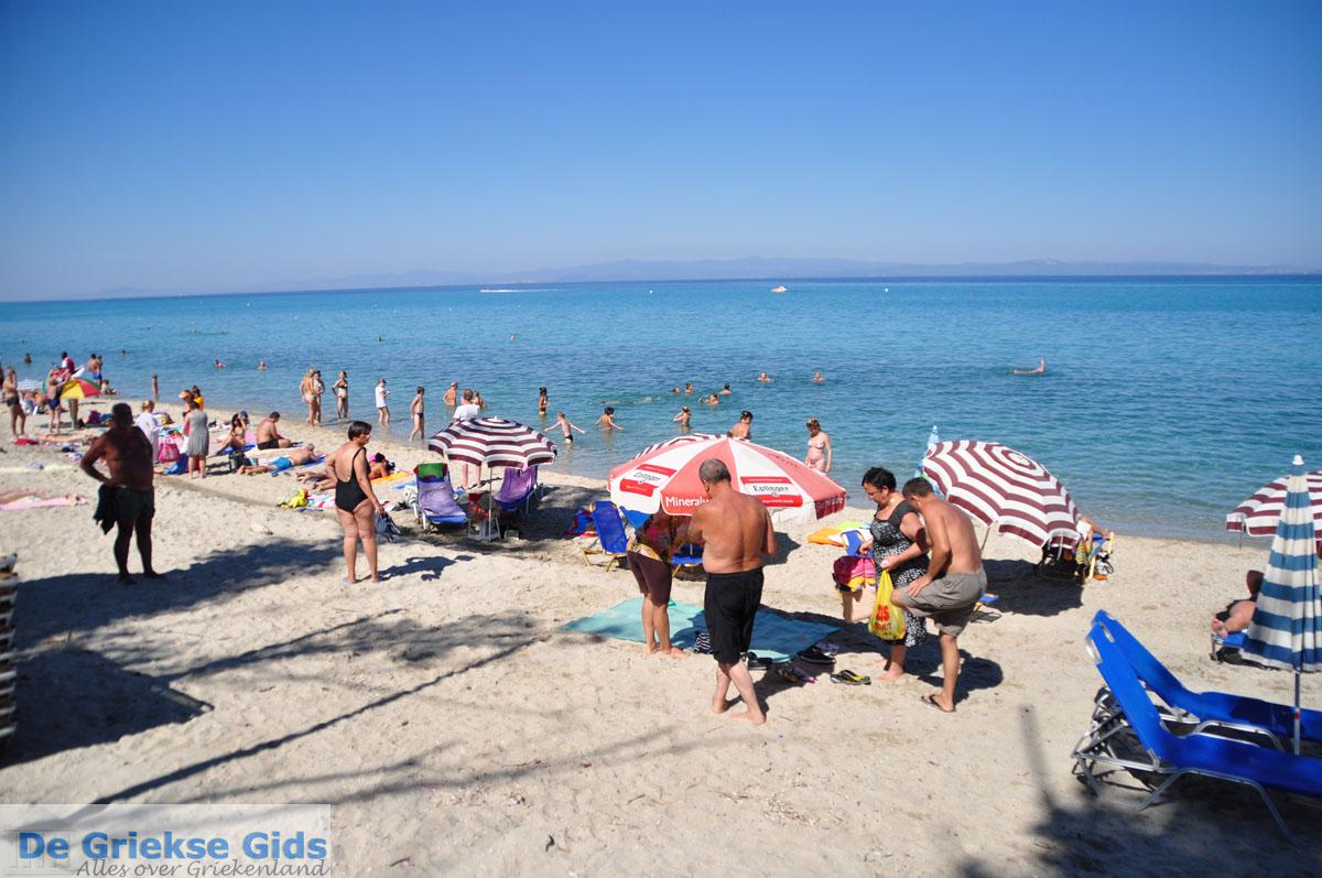 foto Chanioti | Kassandra Chalkidiki | De Griekse Gids foto 13