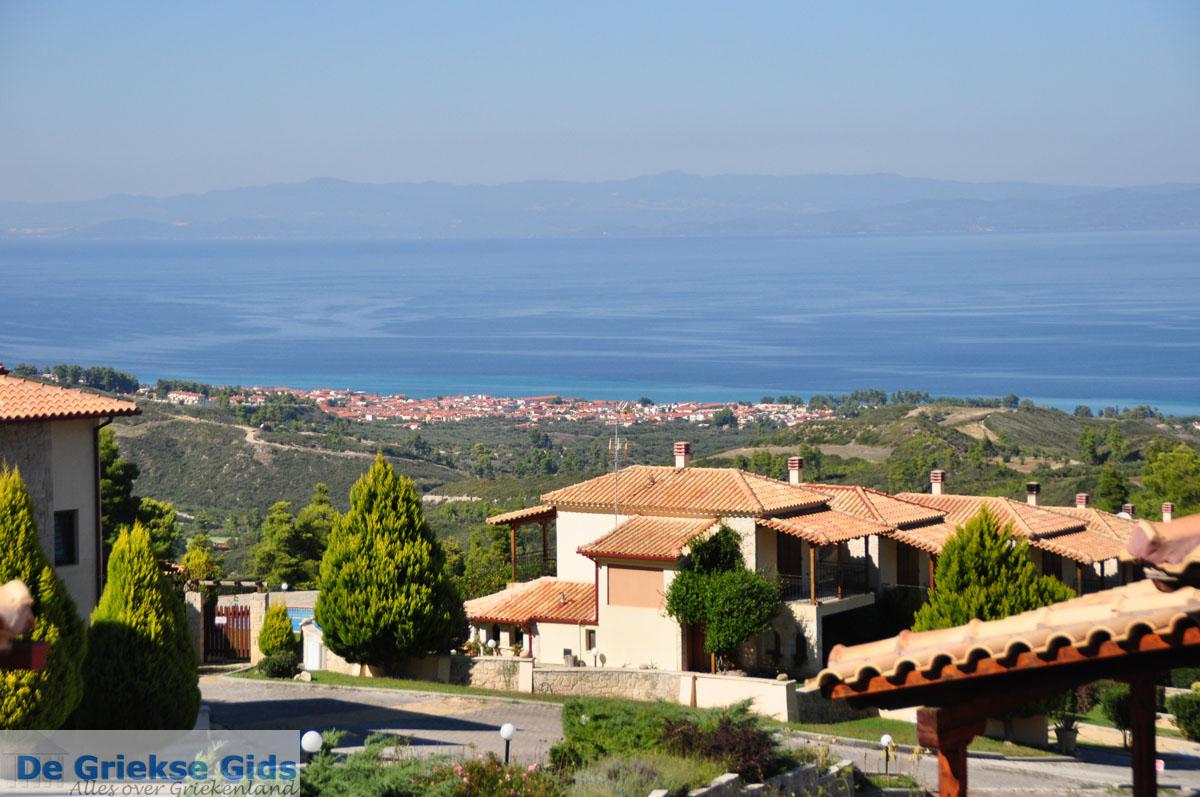 foto van Paliouri naar Aghia Paraskevi   Kassandra Chalkidiki   De Griekse Gids foto 2