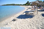 Golden Beach bij Pefkochori | Kassandra Chalkidiki | De Griekse Gids foto 6 - Foto van De Griekse Gids