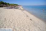 Golden Beach bij Pefkochori | Kassandra Chalkidiki | De Griekse Gids foto 8 - Foto van De Griekse Gids