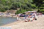 Chrousso beach bij Paliouri | Kassandra Chalkidiki | De Griekse Gids foto 7 - Foto van De Griekse Gids