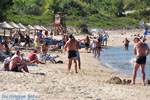 Chrousso beach bij Paliouri | Kassandra Chalkidiki | De Griekse Gids foto 10 - Foto van De Griekse Gids