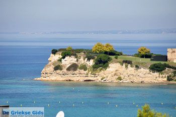 Sani | Kassandra Chalkidiki | De Griekse Gids foto 8 - Foto van De Griekse Gids