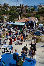 Megisti Kastelorizo - Eiland Kastelorizo Dodecanese - Foto 41 - Foto van De Griekse Gids