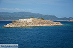 Megisti Kastelorizo - Eiland Kastelorizo Dodecanese - Foto 160 - Foto van De Griekse Gids