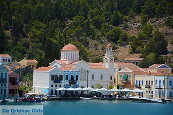 Megisti Kastelorizo - Eiland Kastelorizo Dodecanese - Foto 22 - Foto van De Griekse Gids