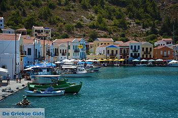 Megisti Kastelorizo - Eiland Kastelorizo Dodecanese - Foto 35 - Foto van De Griekse Gids