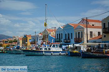 Megisti Kastelorizo - Eiland Kastelorizo Dodecanese - Foto 62 - Foto van De Griekse Gids