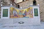 Apostel Paulus Kavala stad - Macedonie -  Foto 11 - Foto van visitkavala.gr