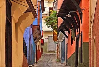 Panagia Kavala stad - Macedonie -  Foto 17 - Foto van visitkavala.gr