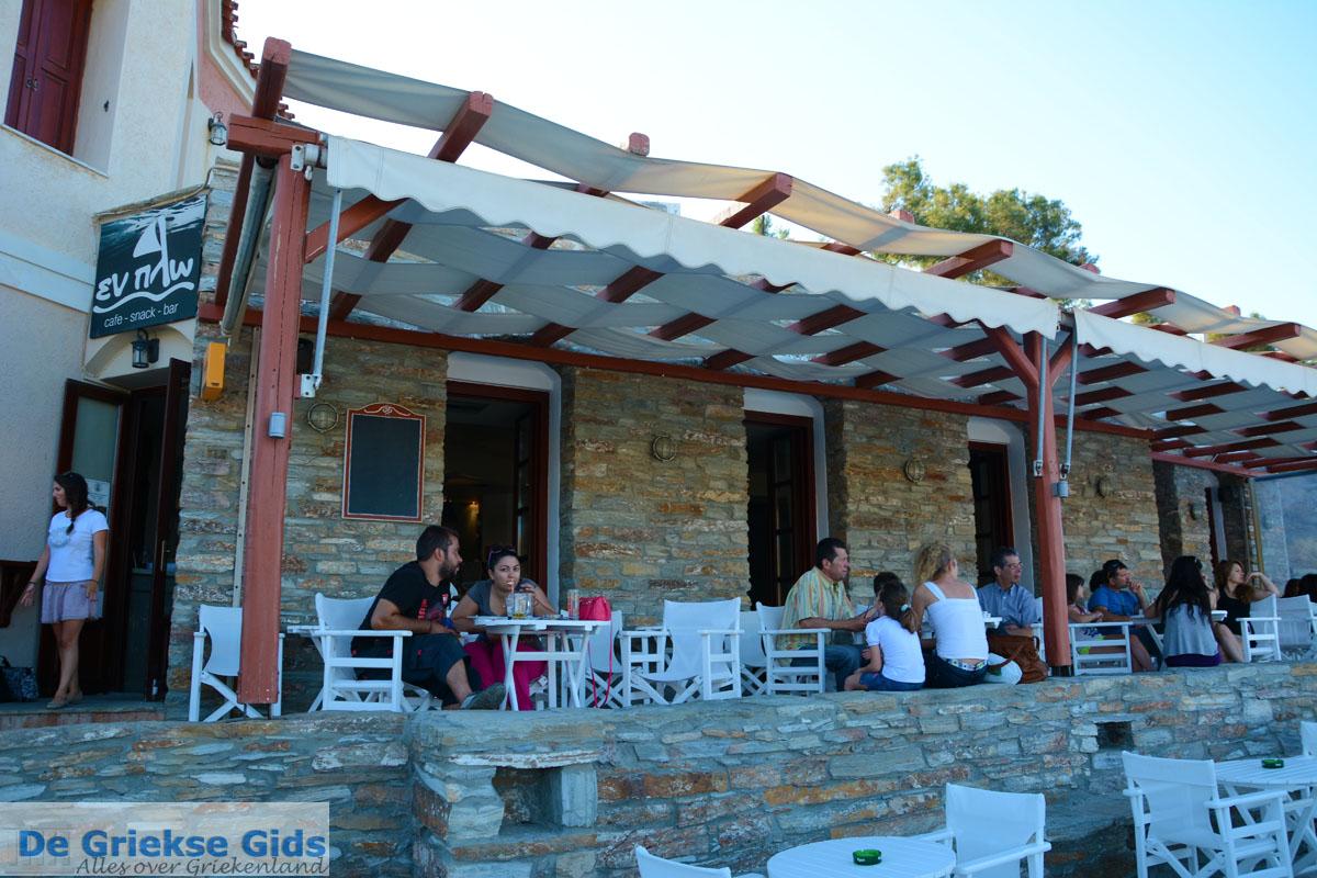 foto Cafetaria EN PLO in Korissia | Kea (Tzia) | Griekenland foto 13