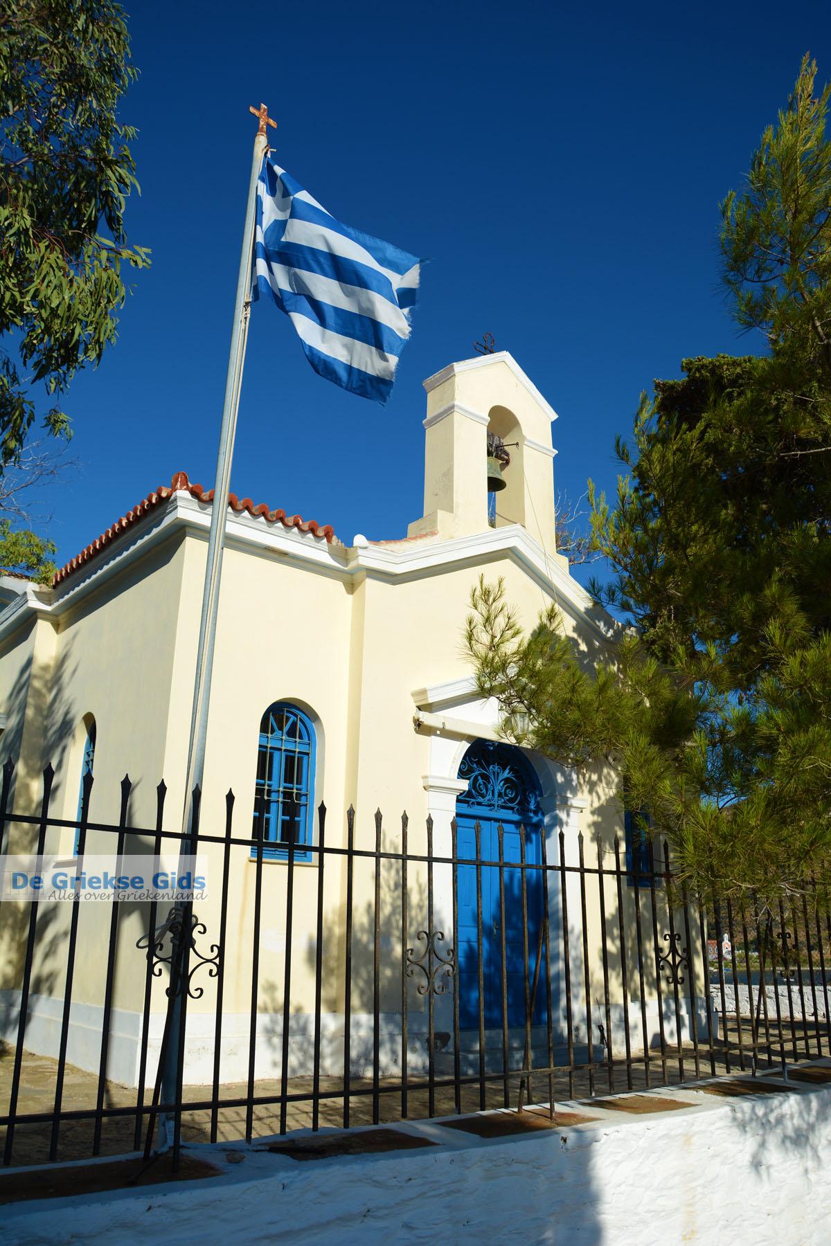foto Vourkari | Kea (Tzia) | Griekenland foto 7