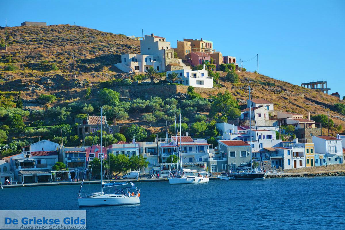foto Vourkari | Kea (Tzia) | Griekenland foto 11