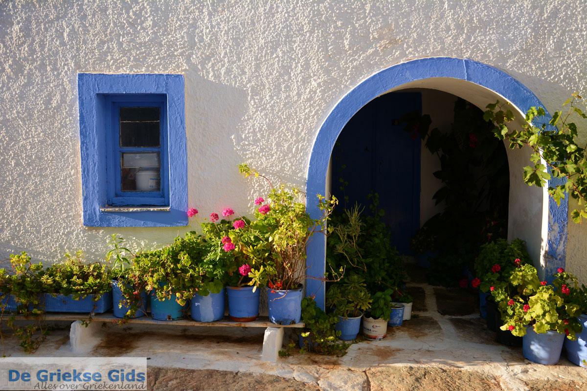 foto Panagia Kastriani ten oosten van Otzias   Kea (Tzia) foto 13