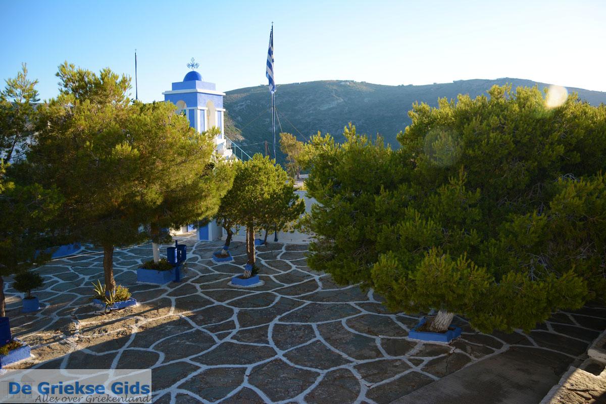 foto Panagia Kastriani ten oosten van Otzias | Kea (Tzia) foto 19