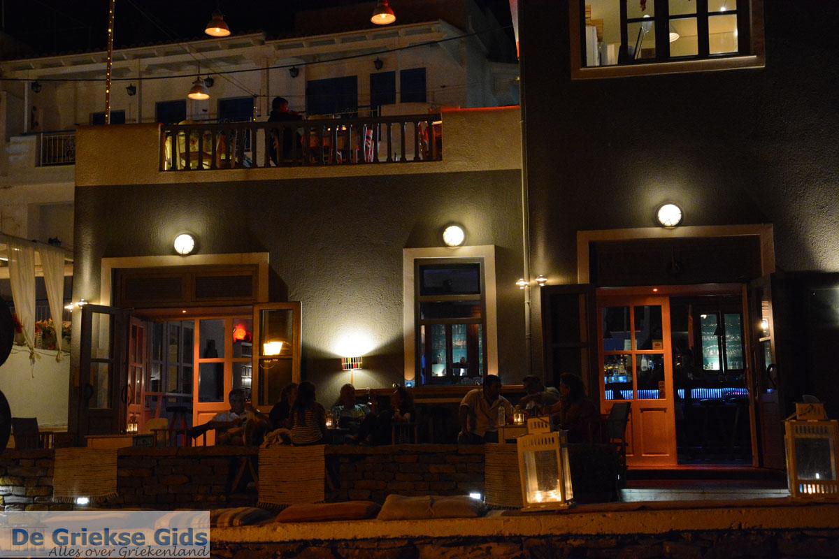 foto Pizza Bar Vinylio in Vourkari | Kea (Tzia) | Foto 1
