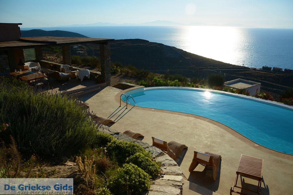 foto Villas Als Marmarei nabij Sykamia | Kea (Tzia) | Foto 1