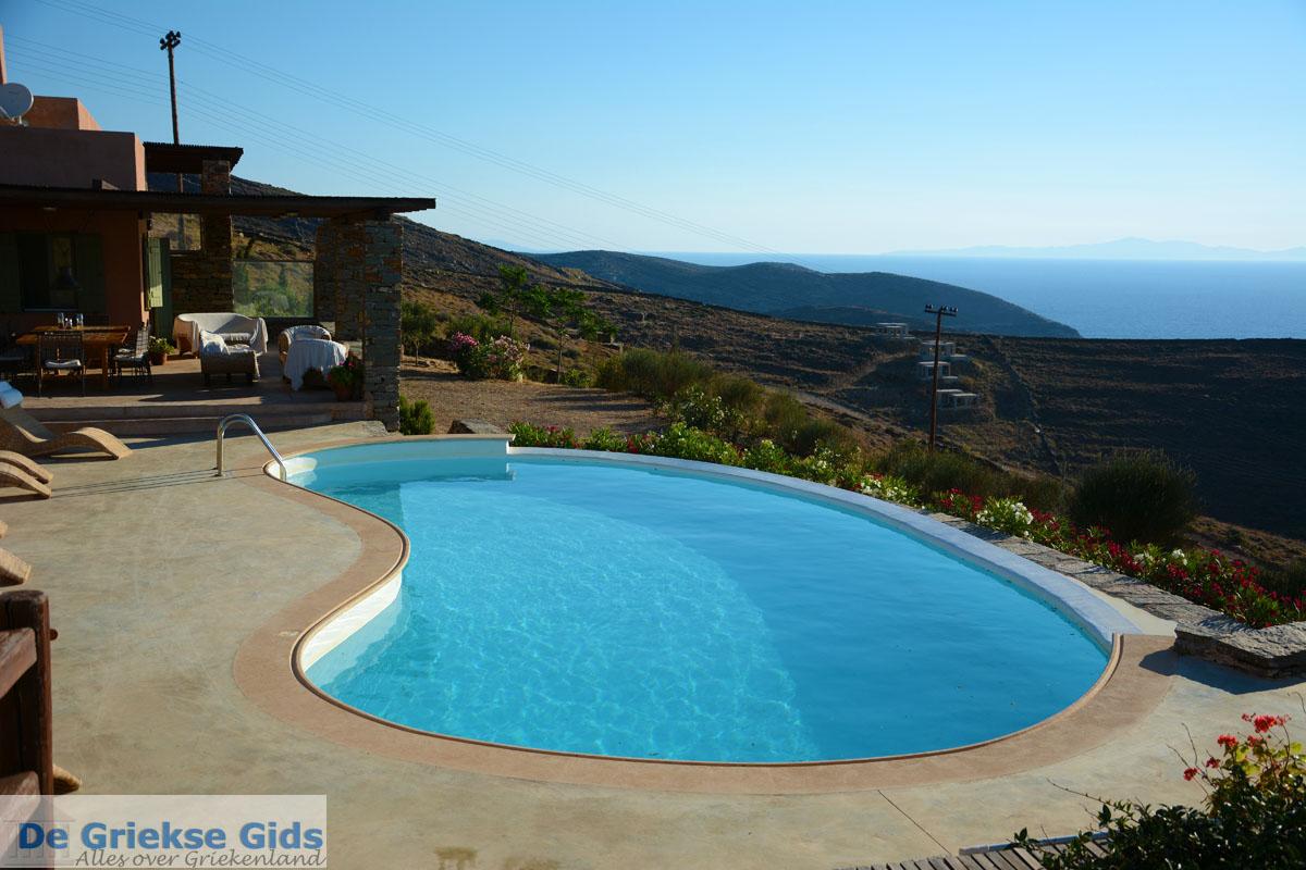 foto Villas Als Marmarei nabij Sykamia | Kea (Tzia) | Foto 6