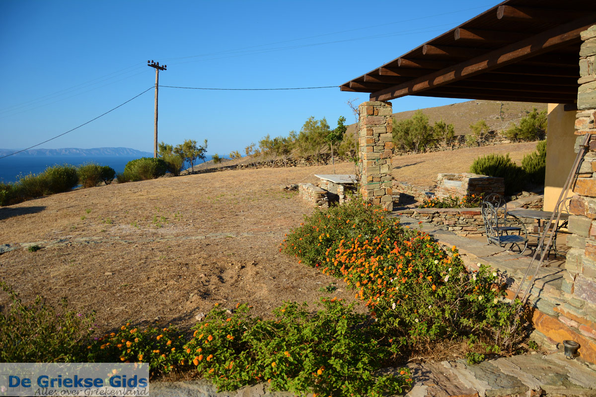 foto Villas Als Marmarei nabij Sykamia | Kea (Tzia) | Foto 9