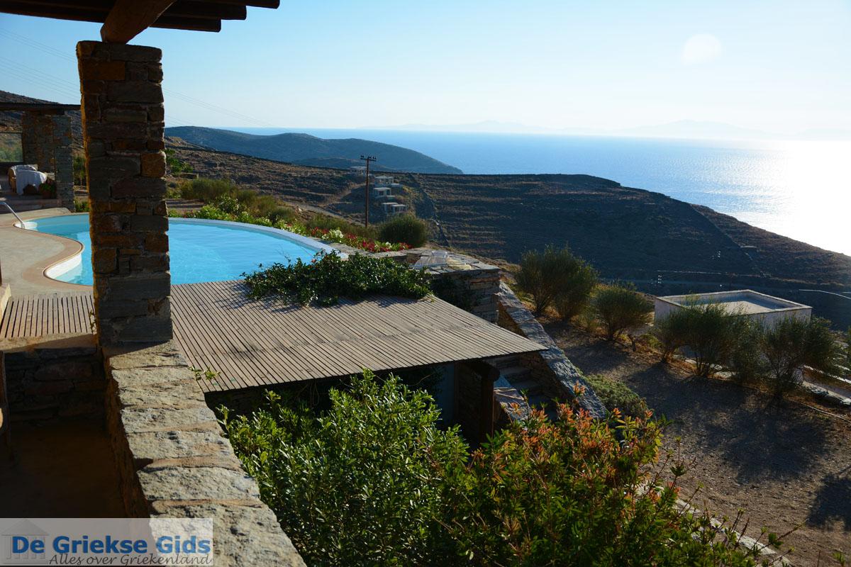 foto Villas Als Marmarei nabij Sykamia | Kea (Tzia) | Foto 10