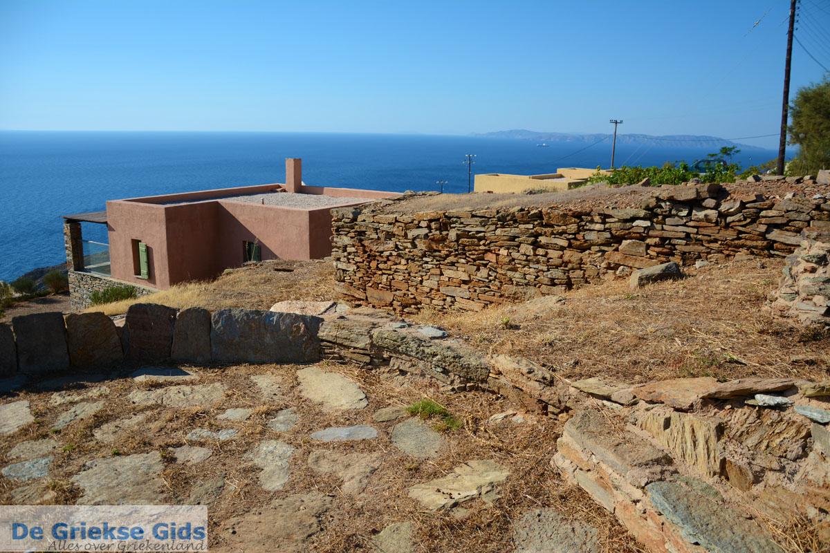 foto Villas Als Marmarei nabij Sykamia | Kea (Tzia) | Foto 11