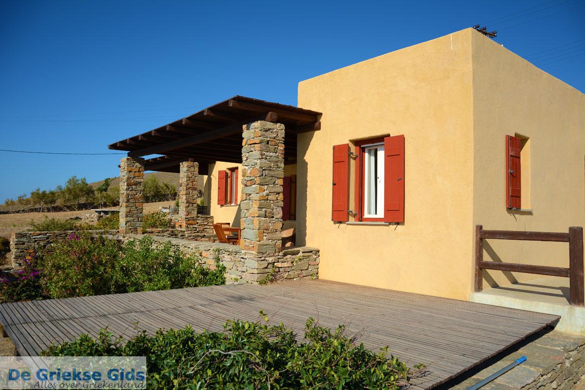 foto Villas Als Marmarei nabij Sykamia | Kea (Tzia) | Foto 13
