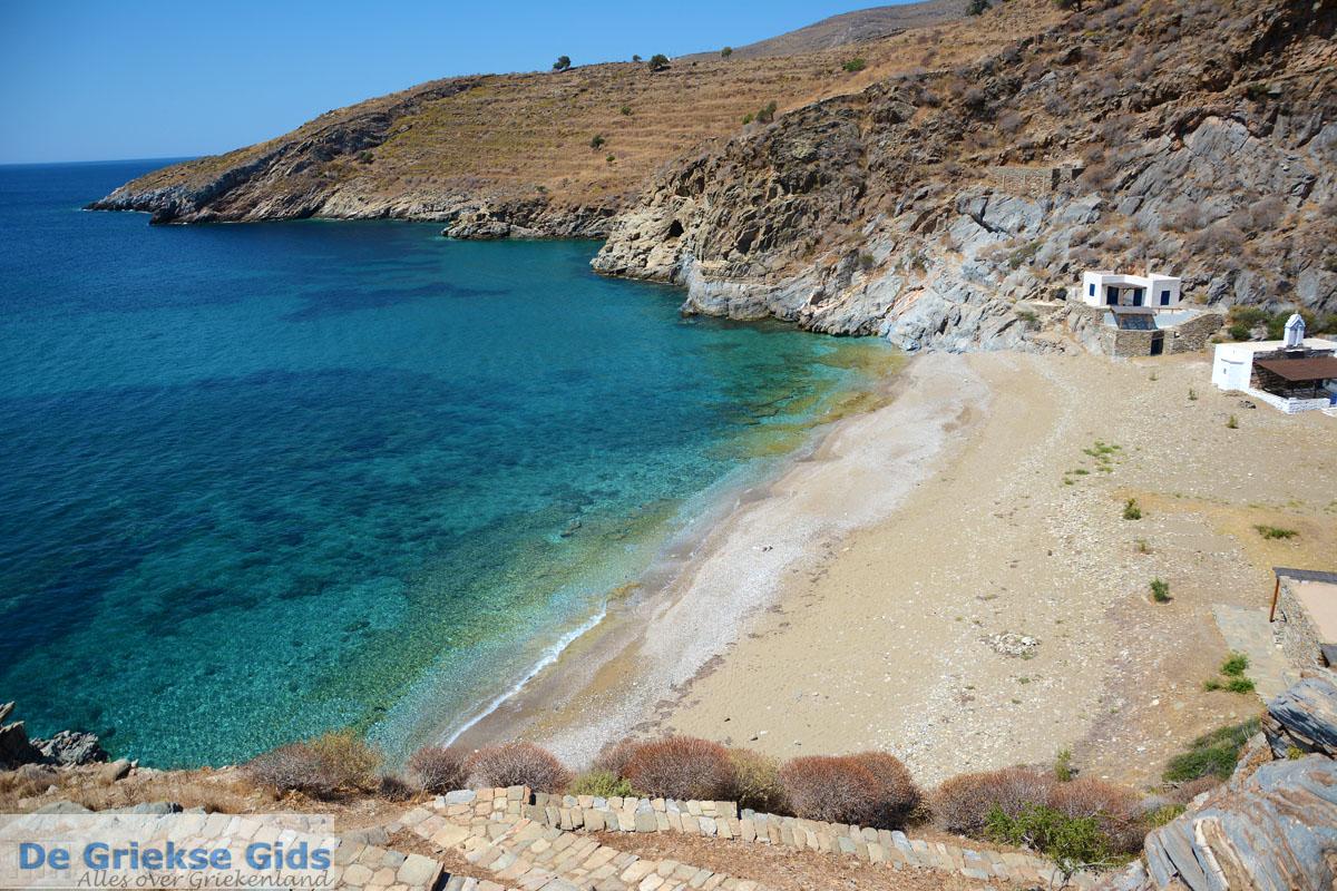 foto Karthaia in Kato Meria | Kea (Tzia) | De Griekse Gids nr 34