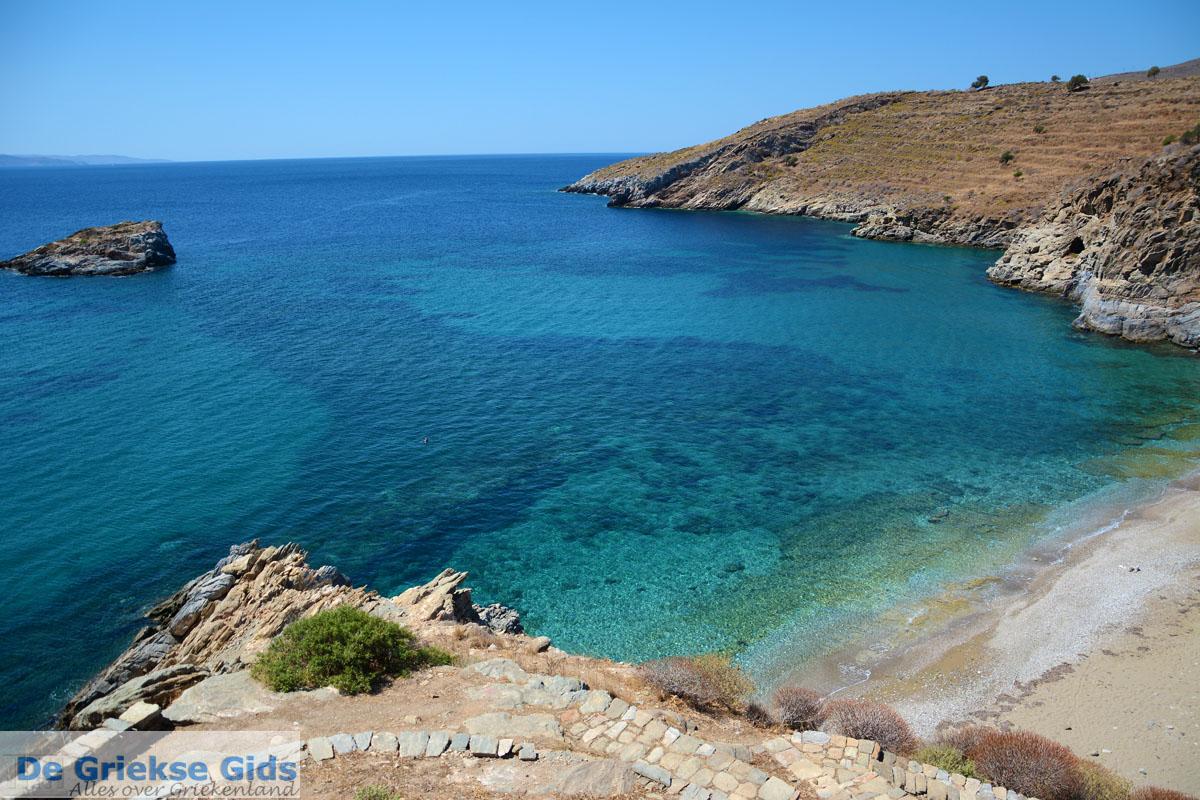 foto Karthaia in Kato Meria | Kea (Tzia) | De Griekse Gids nr 36