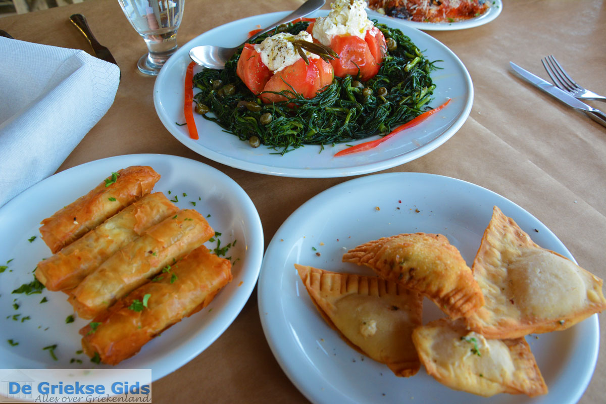 foto Taverna Steki tou Stroggili in Korissia | Kea (Tzia) | foto 2