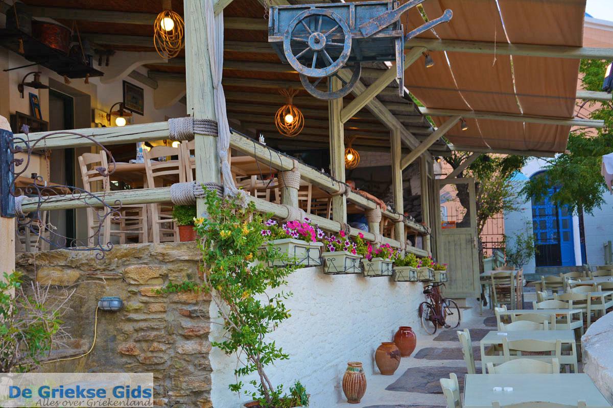 foto Taverna Steki tou Stroggili in Korissia | Kea (Tzia) | foto 10