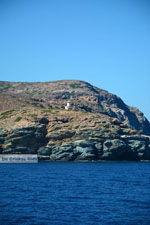 Makronissos Griekenland  - Eiland bij Attica foto 13 - Foto van De Griekse Gids