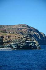 Makronissos Griekenland  - Eiland bij Attica foto 14 - Foto van De Griekse Gids