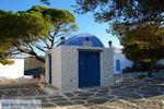 Panagia Kastriani ten oosten van Otzias | Kea (Tzia) foto 5 - Foto van De Griekse Gids