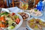 Visspecialiteiten bij Taverna I Anna in Otzias | Kea (Tzia) foto 3 - Foto van De Griekse Gids