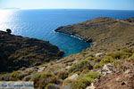 Baai nabij het strand van Sykamia | Kea (Tzia) | Foto 1 - Foto van De Griekse Gids
