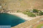 Het strand van Sykamia | Kea (Tzia) | Foto 2 - Foto van De Griekse Gids