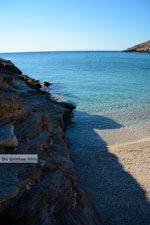 Het strand van Sykamia | Kea (Tzia) | Foto 13 - Foto van De Griekse Gids