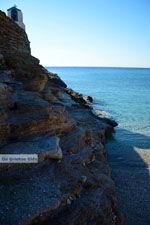 Het strand van Sykamia | Kea (Tzia) | Foto 14 - Foto van De Griekse Gids