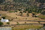 Onderweg naar Kato Meria   Kea (Tzia) foto 2 - Foto van De Griekse Gids