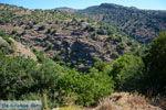 Bergpad-wandelpad naar Karthaia   Kato Meria   Kea (Tzia) 3 - Foto van De Griekse Gids